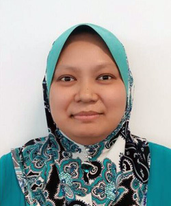 Nor Hamimi Binti Hamid