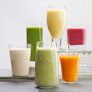 Healthy Smoothies: Best Smoothie Ingredients